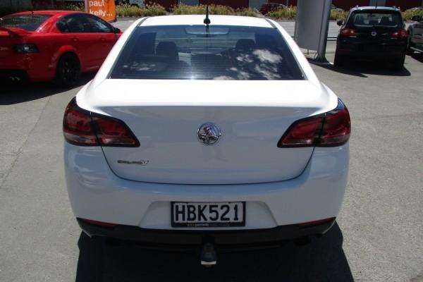 Holden Calais V 2013