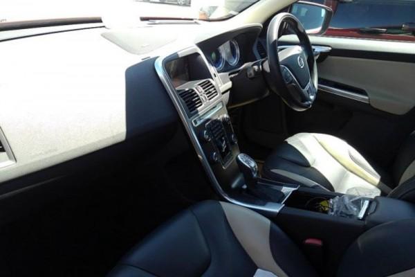 Volvo XC60 T6 XC60 2013