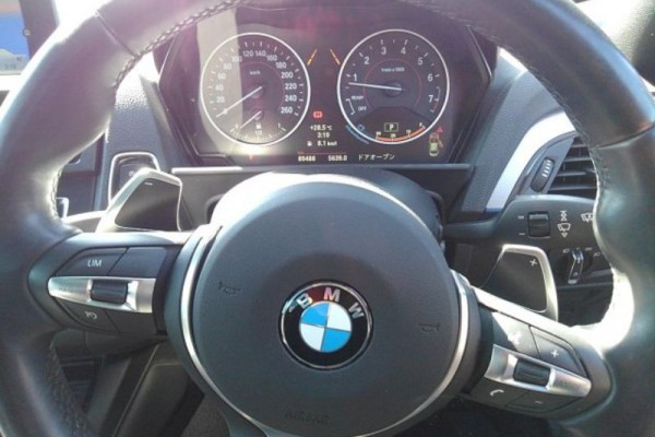 Bmw M235i COUPE 2013