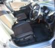 Honda Fit Shuttle  HYBRID 2012