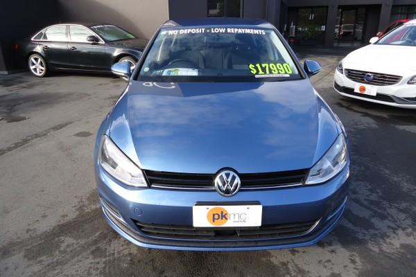 Volkswagen Golf 1.2 TRENDL 2014
