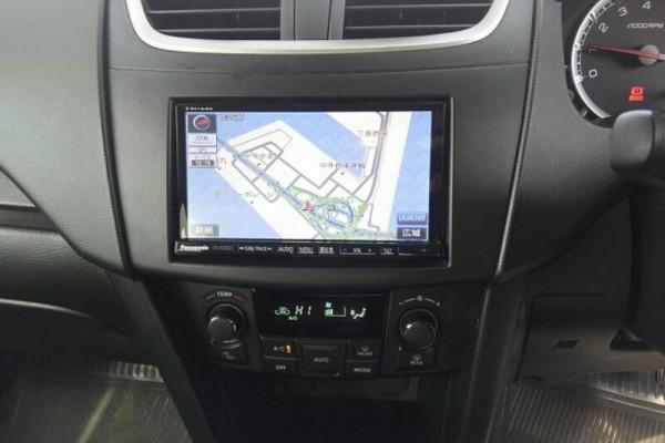 Suzuki Swift 1.2XG 2014