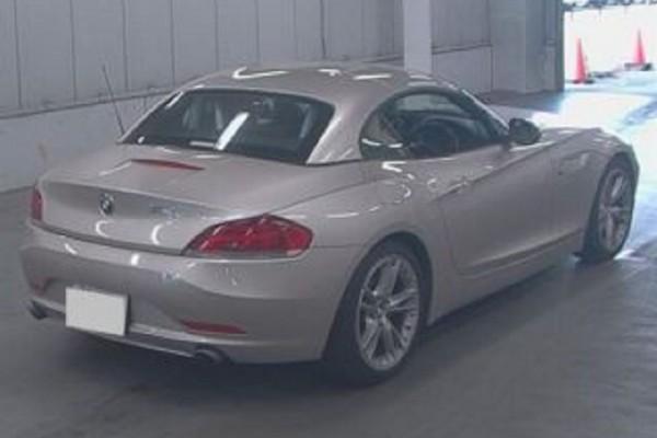 Bmw Z4 35I DRIVE 2009