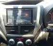 Subaru WRX STI A-LINE 2011