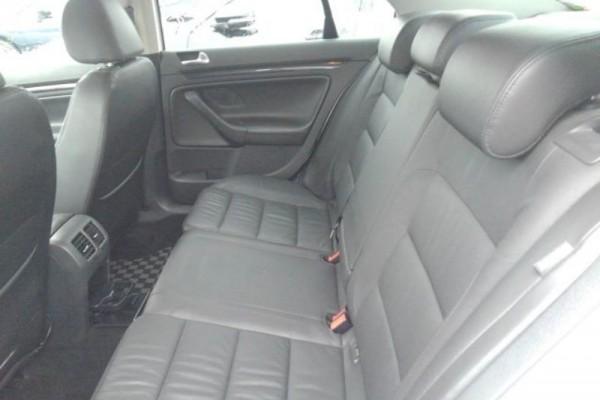 Volkswagen Jetta 1.4TSI PRI 2010