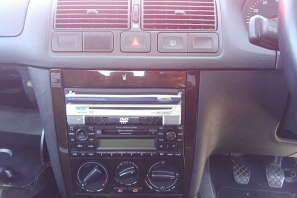 Volkswagen Golf GTI 1999