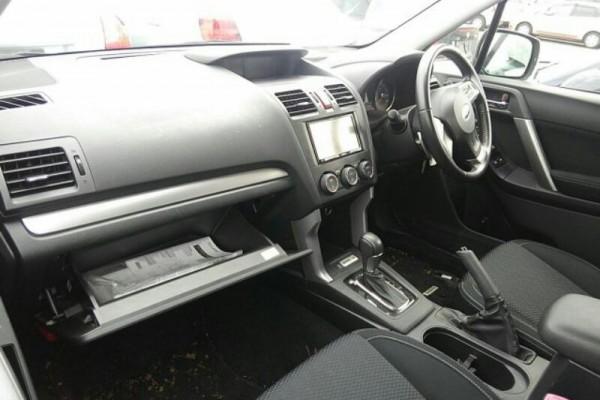 Subaru Forester 2.0I-L AWD 2014