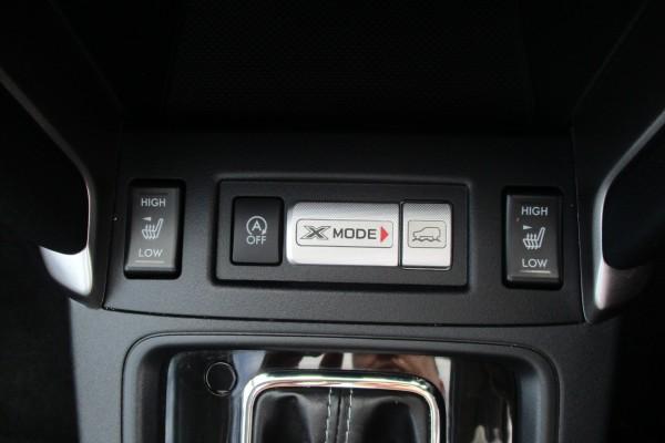 Subaru Forester I PREMIUM 2016