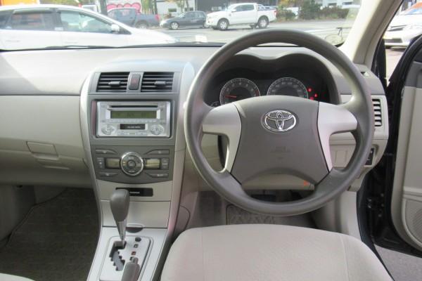 Toyota Corolla Axio 1.5X 2010