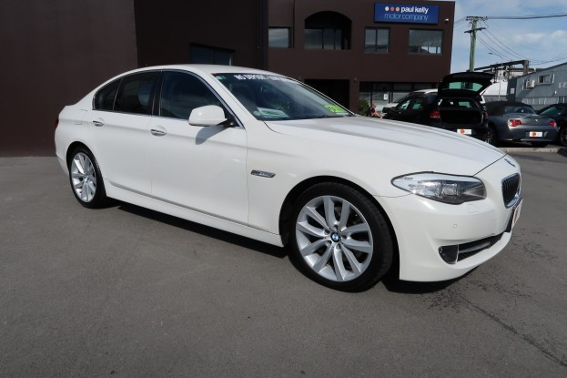 BMW 535i  2010