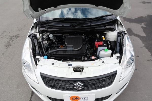 Suzuki Swift 1.2XG 2016