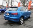 Audi Q3 2.0TFSI QU 2015