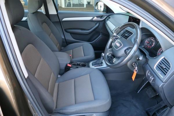 Audi Q3 2.0T QUATT 2013