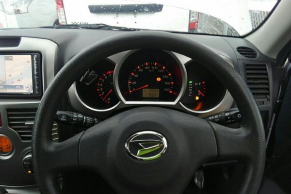 Daihatsu BEGO CX 2WD 2008