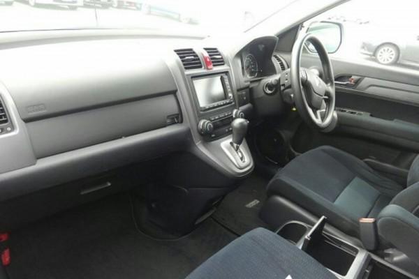 Honda CR-V 4WD 2007