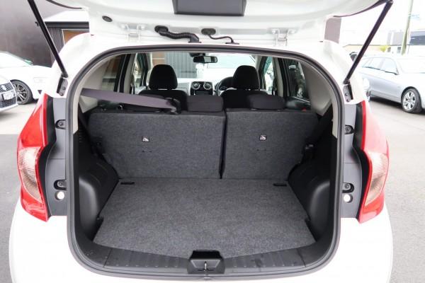 Nissan Note X EMERGENC 2014