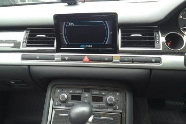 Audi S8 QUATTRO 2008