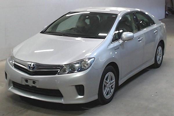 Toyota SAI 2.4S HYBRI 2010