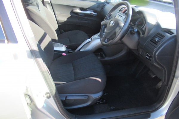 Toyota Corolla Auris 150XS 2006