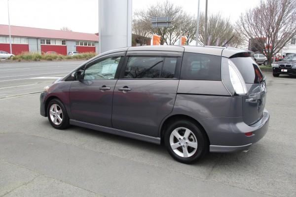 Mazda Premacy 20S 2008