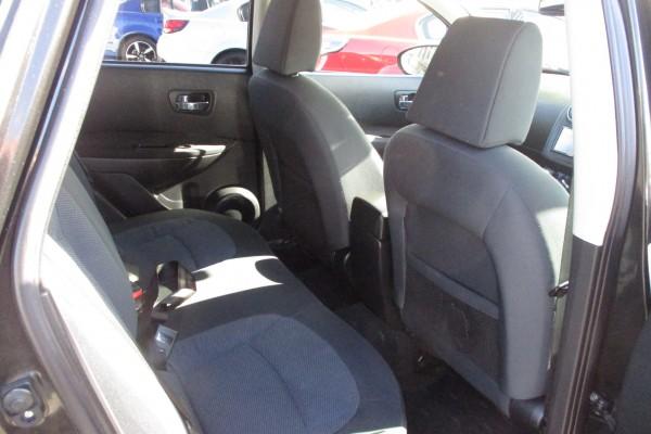 Nissan Dualis 20S 4WD 2008