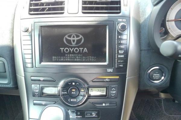 Toyota Blade 4WD 2.4G 2009