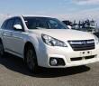 Subaru Outback 2.5I SPORT 2013
