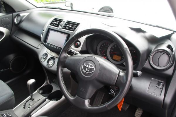 Toyota RAV4 SPORST 4WD 2006