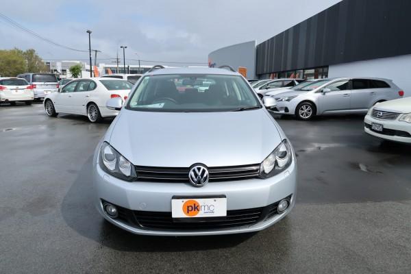 Volkswagen Golf 1.4TSI COM 2010