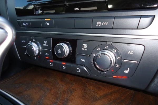 Audi A6 2.8 QUATTR 2012