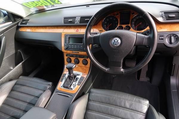 Volkswagen Passat 2.0 T 2008