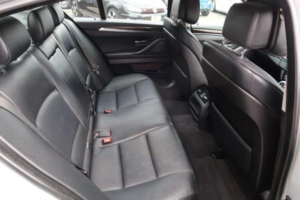 BMW 528i 2010