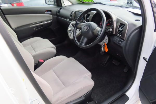 Toyota Wish 1.8XS 2007