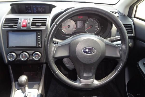 Subaru Impreza 4WD 1.6I-L 2013