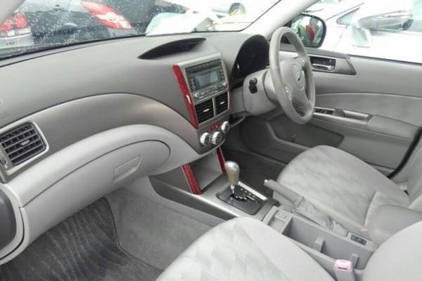 Subaru Forester 2.0XS 4WD 2007