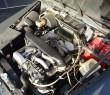 Mercedes-Benz 290GD DIESEL 4WD 1995