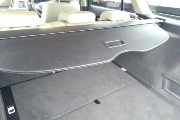 Toyota Avensis 2.0LI 2013