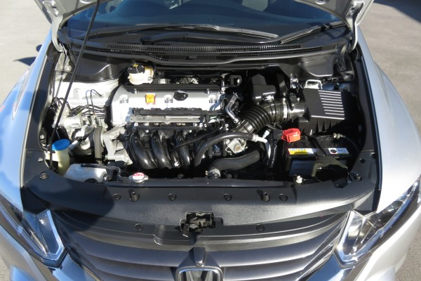 Honda Odyssey M 2WD 2009