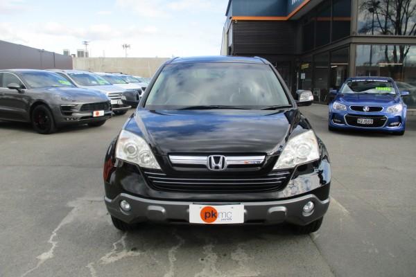 Honda CR-V 4WD ZX 2006