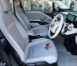 BMW i3 ELECTRIC 2013