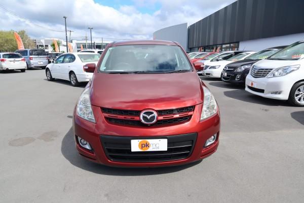 Mazda MPV 23T 2006