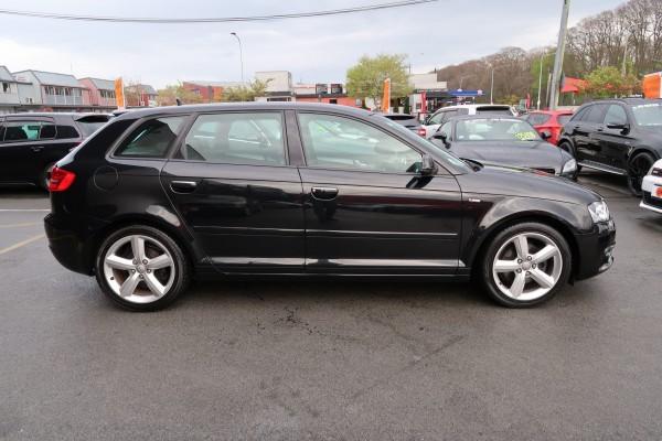 Audi A3 1.4TFSI 2011