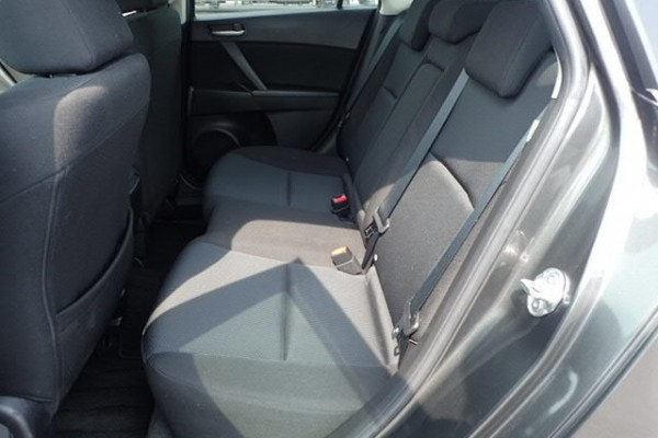 Mazda Axela 1.5S STYLE 2010