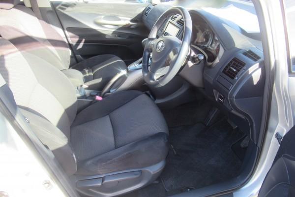 Toyota Blade MASTER V6 2007