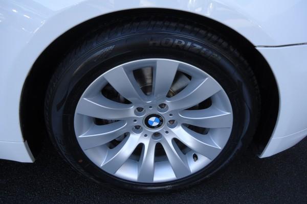BMW 530i HIGHLINE 2007