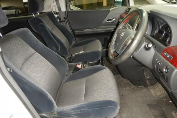 Toyota Alphard 350S 2008