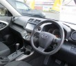 Toyota Vanguard 240S 2WD 2012