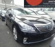 Toyota Crown L-PACKAGE 2011