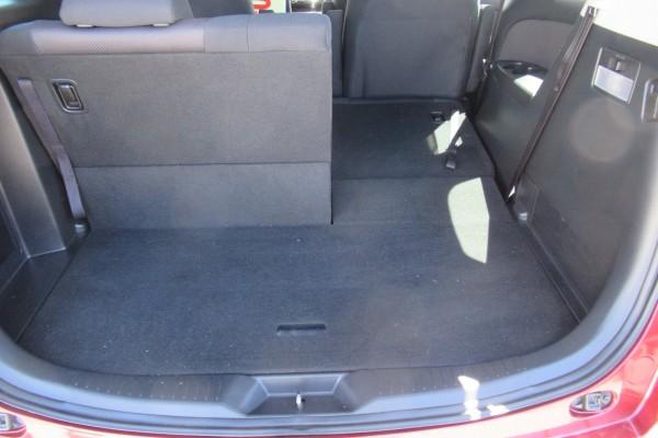 Mazda MPV 23T 2007