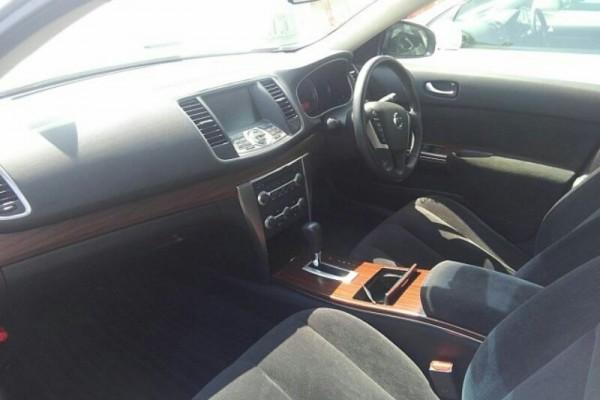 Nissan Teana 250XE 2012
